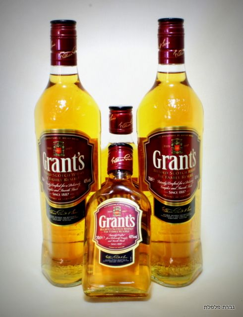 Grants Whisky - 700ml
